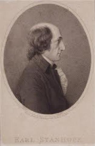 Charles Mahon