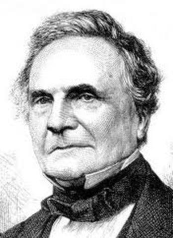 Charles Thomas de Colmar.