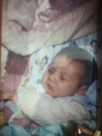 Nascimento de Gabriela