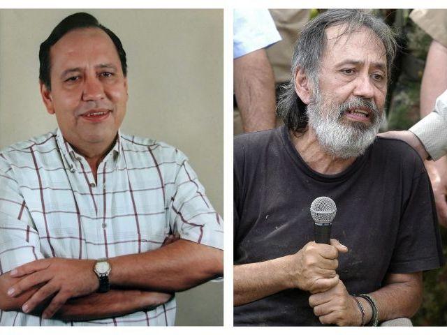 Secuestro de Óscar Tulio Lizcano