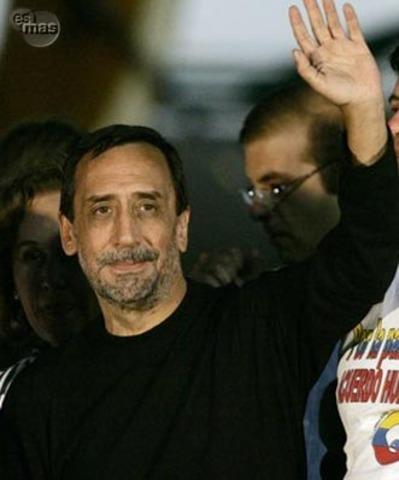 Secuestro de Luis Eladio Pérez