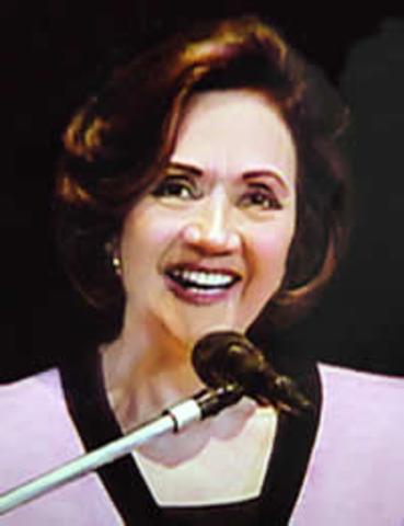Secuestro de Consuelo Araújo Noguera