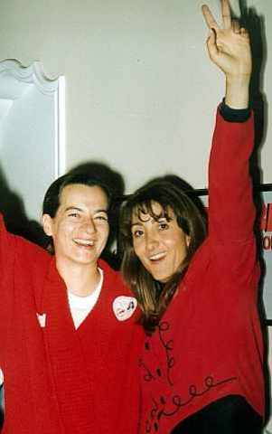 Secuestro de Ingrid Betancourt y Clara Rojas