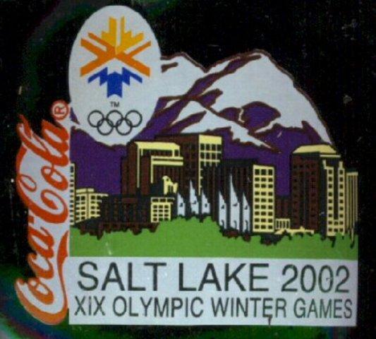 Salt Lake City Winter Games
