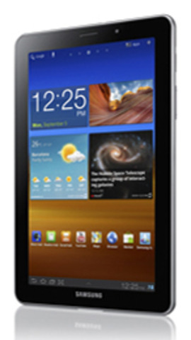 Galaxy Tab 7.7 removed from German trade show
