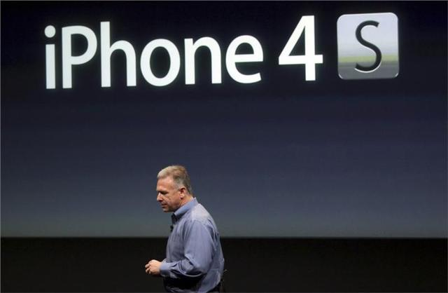 Samsung files European iPhone 4S suits