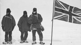 Mawson and Scott: The Great Antarctic Explorers  timeline