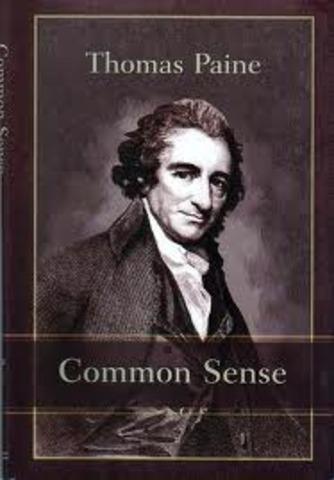 Common Sense (Published)