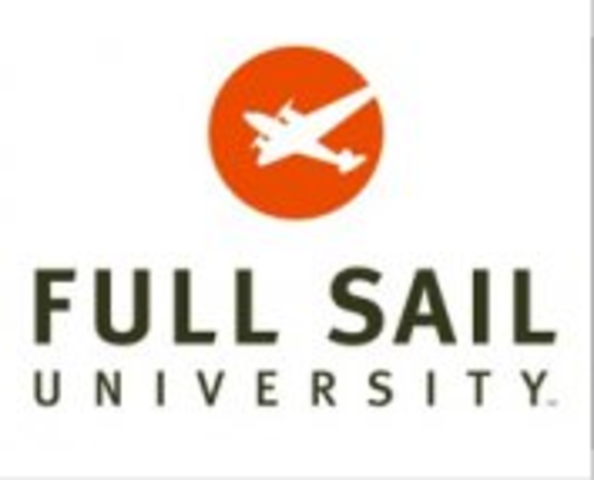 First Day at Full Sail University