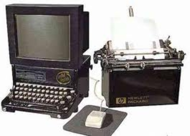 The first electronic computer is created in Japan by Hideo Yamachito.