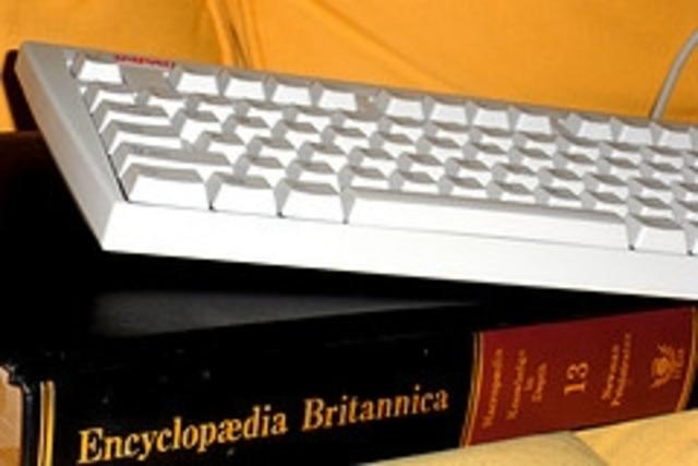 Computer Encyclopedia