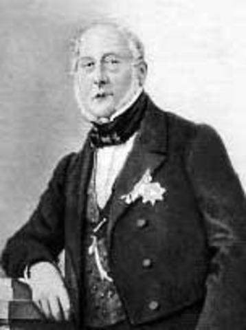 Charles Thomasde Colmar