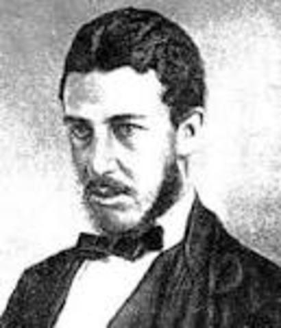 William Stanley Jevons.