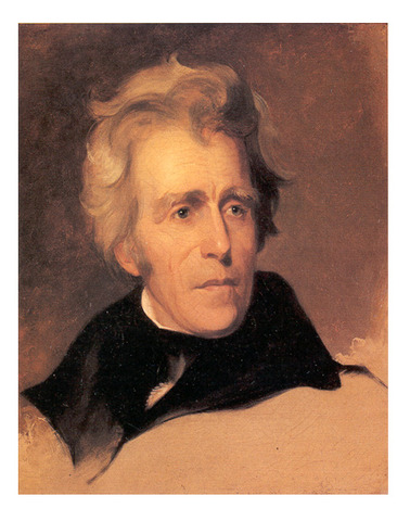 Andrew Jacksons Election
