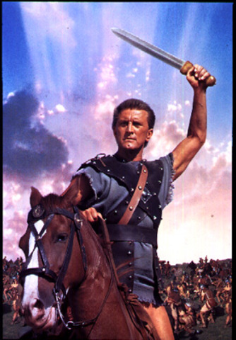 Spartacus Revolt 73 BCE