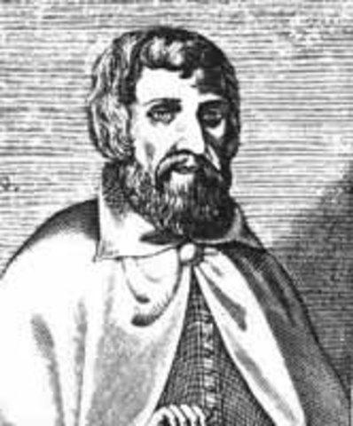 Neix Arnau de Vilanova 1238