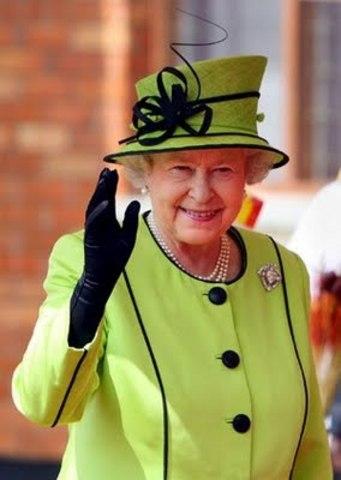 Lo que hizo la realeza en esa época...