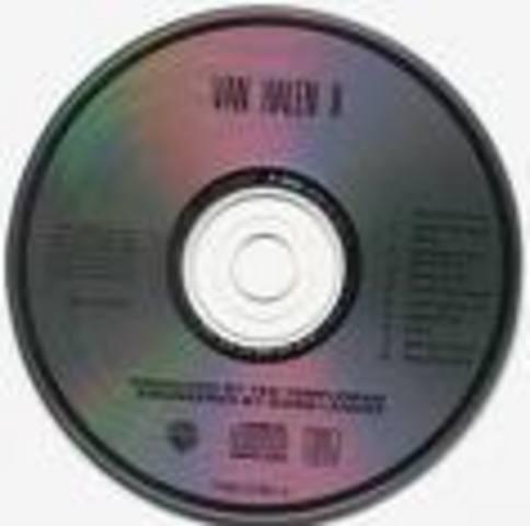 Revolución del mundo de los discos...