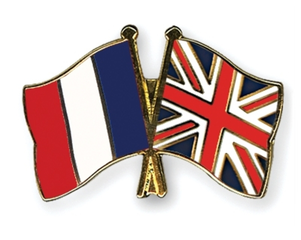 Britain anf France