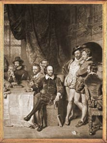 Lord Chamberlain's Men