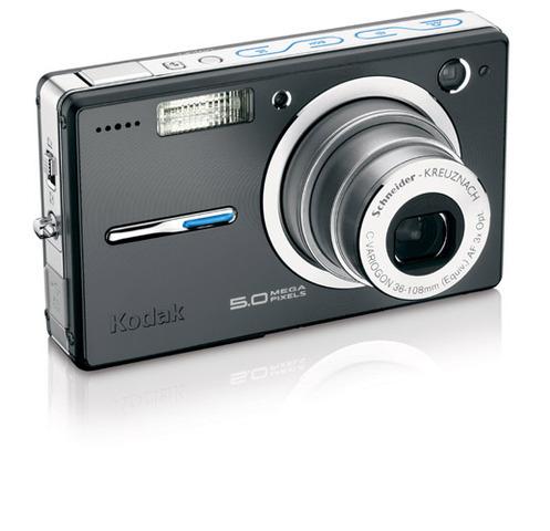 Kodak files complaint on Apple, RIM