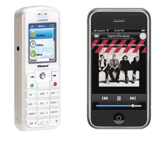 Cisco puts up iPhone hurdle