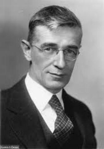 VannevarBush