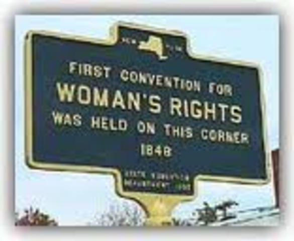 Seneca Falls Convention