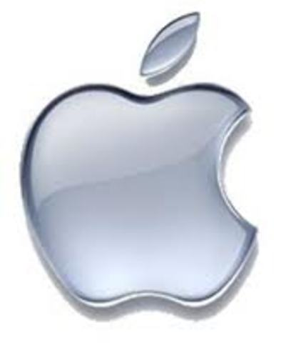 Apple is founded