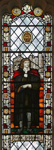 Isaac Barrow