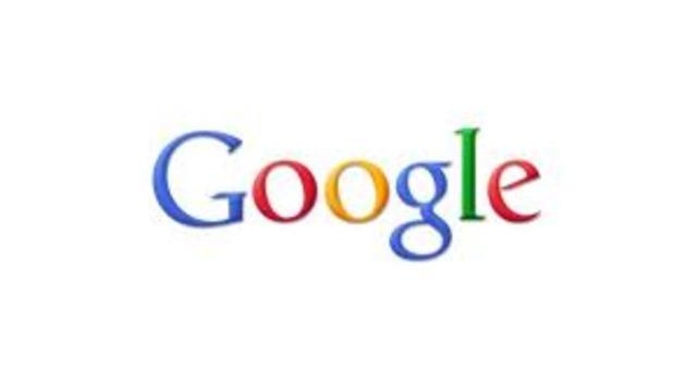 Google is created