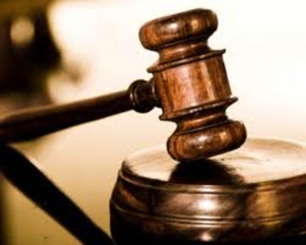 Supreme Court Decision