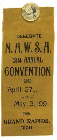 New NAWSA tactics