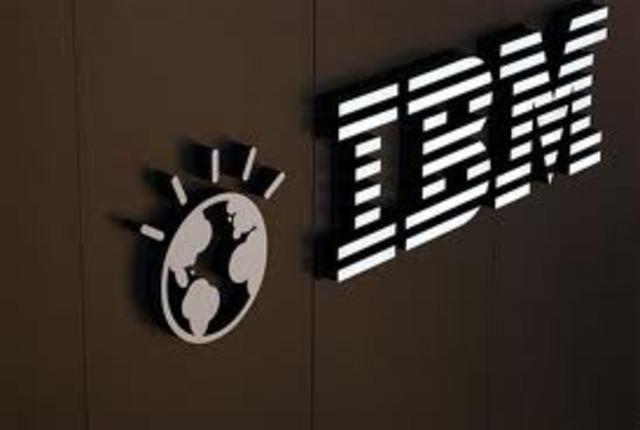 IBM is formed.