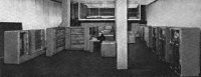 The IBM 701