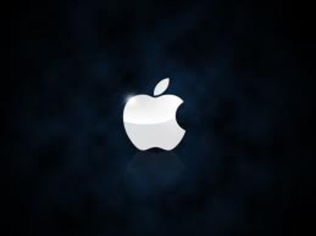 1976Apple: Apple Computers was founded
