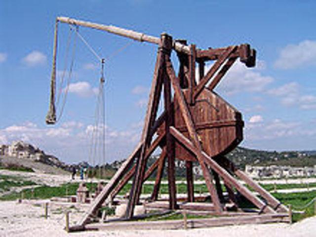 fundíbulo medieval