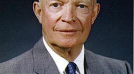 Eisenhower Timeline