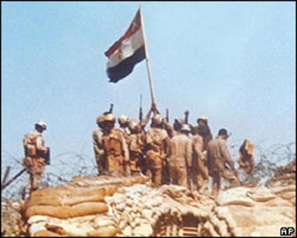 Guerra de Yom Kippur
