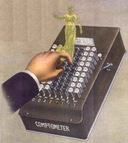 Multiplying calculator