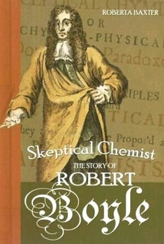 """Skeptic Chemist"""