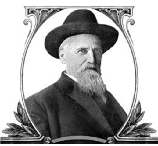 E. Goldstein