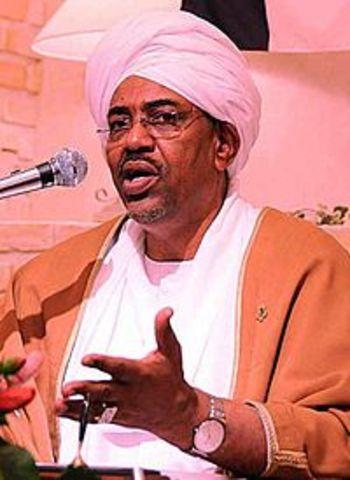 Golpe de Estado en Sudán del General Umar al-Bashir