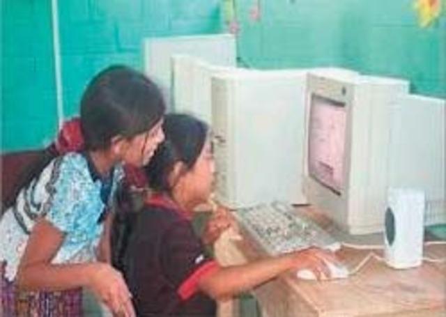 Tecnologia en Guatemala