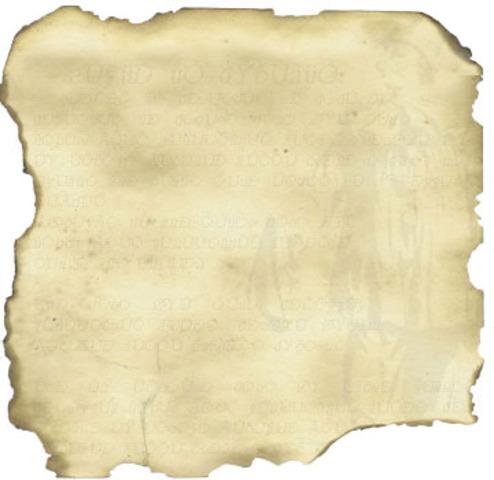 Papel, Papiro e Pergaminho 123 A.C