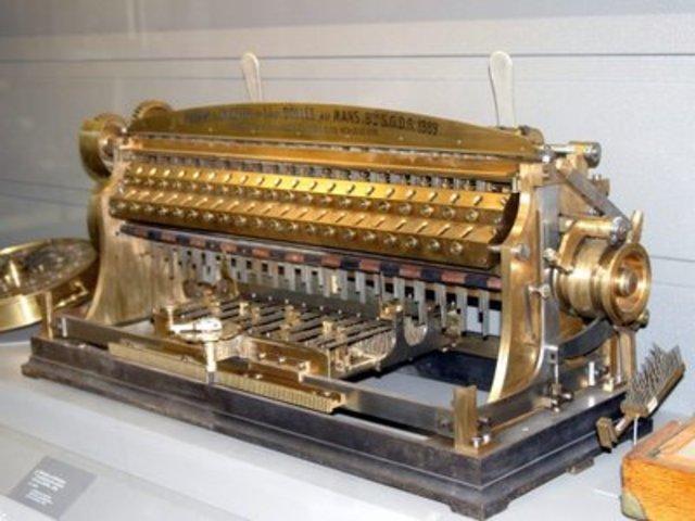 Calculadora 1623