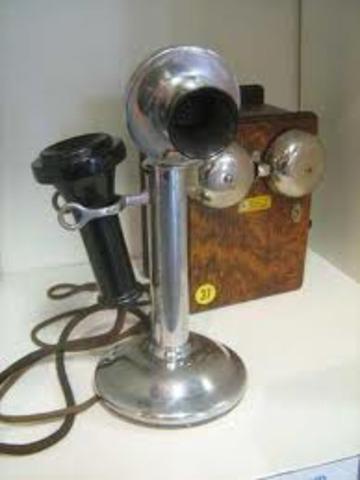 Telefone 1876