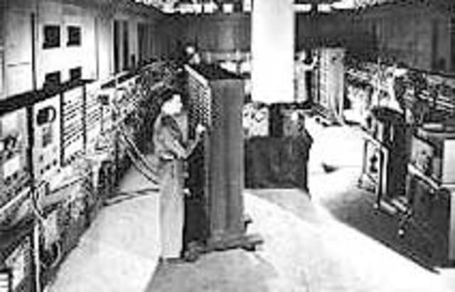 Primeiro Computador 1943
