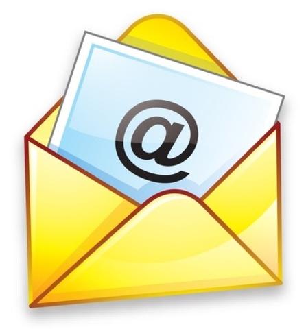 E-mail 1965 - 2011