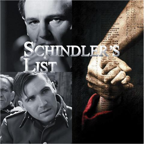 Scindler's List Was Filmed